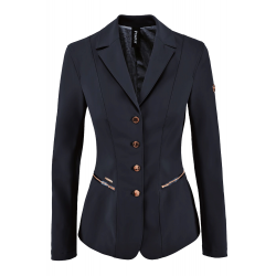 Pikeur Paulin Ladies Competition Jacket Night Blue
