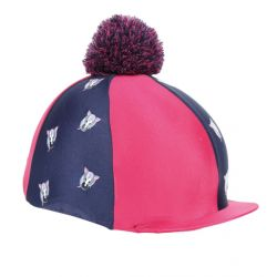 Shires Tikaboo Hat Cover Horse