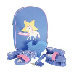 Hy Little Rider Star In Show Complete Grooming Kit Rucksack