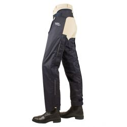 Horseware Kids Full Leg Chaps Fleece Lined