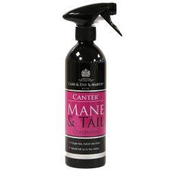 Carr Day And Martin Canter Mane And Tail Conditioner