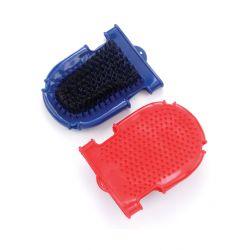 Lincoln Dual Purpose Grooming Glove