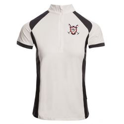 Horseware Eda Sporty Technical Ladies Show Shirt
