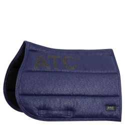 Anky Saddle Pad Jumping Dark Blue XB201111