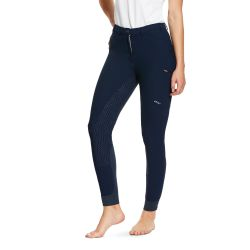 Ariat Triton Grip Full Seat Breeches Navy