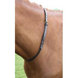 Blenheim Leather Neck Strap