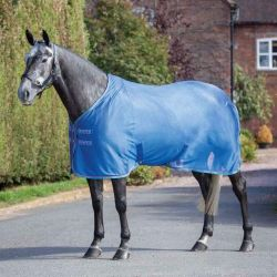 Shires Tempest Original Fleece Mesh Cooler Rug