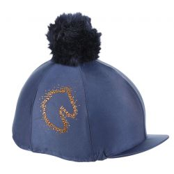Shires Sparkle Horse Hat Cover