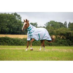 Shires Tempest Original Mesh Combo Fly Rug