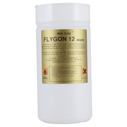 Gold Label Flygon 12 Wipes