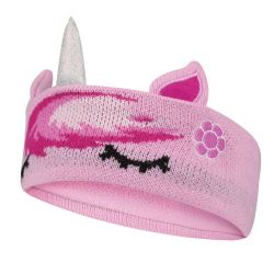 Equetech Sleepy Unicorn Childs Knit Headband