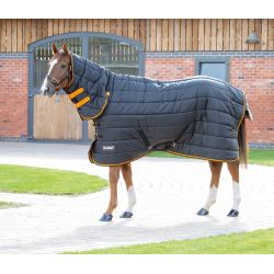 Shires Tempest Original 300 Stable Rug Combo Black