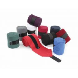 Shires Fleece Bandages