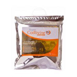 Super Codlivine The Complete Supplement Bucket