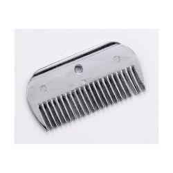 Lincoln Mane Comb Aluminium
