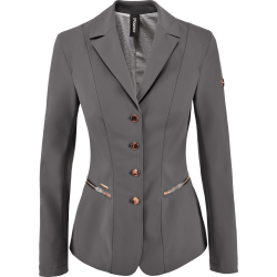 Pikeur Paulin Ladies Competition Jacket Grey