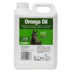 NAF Omega Oil