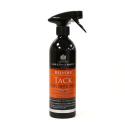 Carr Day And Martin Belvoir Tack Conditioner Spray Step 2