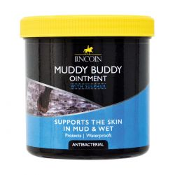 Lincoln Muddy Buddy Ointment