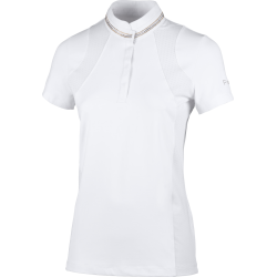 Pikeur Phiola Ladies Competition Shirt White