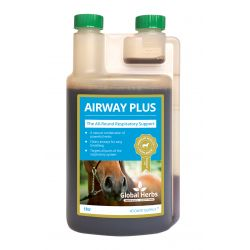 Global Herbs Airways Plus Liquid