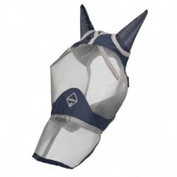 LeMieux Armour Shield Pro Full Mask Ears And Nose