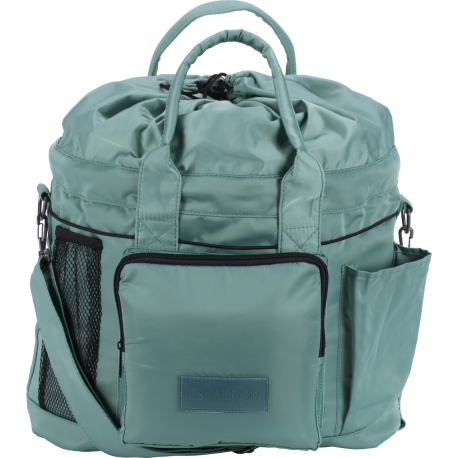 Eskadron Glossy Accessory Bag Balsamgreen