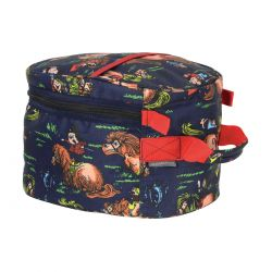 Hy Equestrian Thelwell Collection Hat Bag