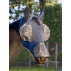 LeMieux Bug Relief Lycra Full Mask Ears And Nose