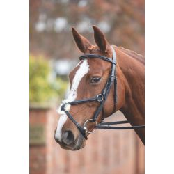 Shires Aviemore Mexican Bridle