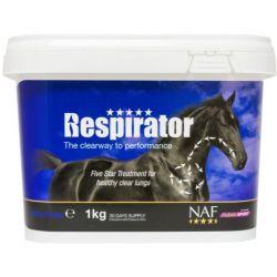 NAF Respirator