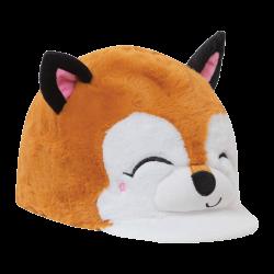 Equetech Fletcher Fox Hat Silk