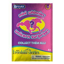 Breyer Freedom Mini Whinnies Suprise Unicorn