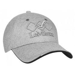 LeMieux Baseball Cap Grey
