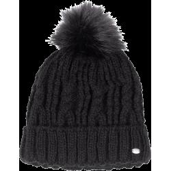 Pikeur Bobble Hat Black