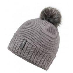 LeMieux Luna Beanie Hat Grey