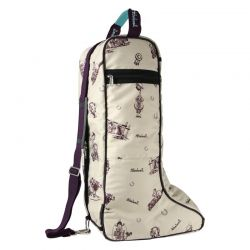 Hy Equestrian Thelwell Country Boot Bag