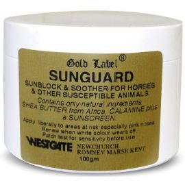 Gold Label Sun Guard