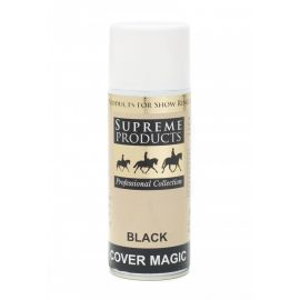 Black Cover Magic Spray