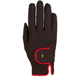 Roekl Two Tone Chester Glove