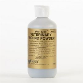 Gold Label veterinary Wound Powder