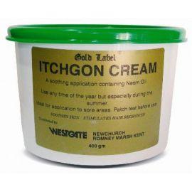 Gold Label Itchgon Cream