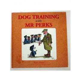 Dog Training with Mr Perks Book