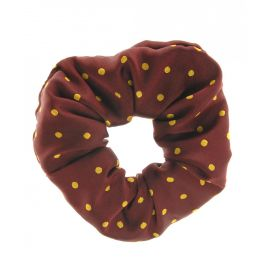 Showquest Medium Spot Scrunchie