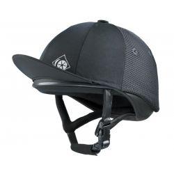 Charles Owen J3 Jockey Skull Hat