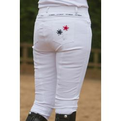 John Whitaker Star Ladies Breeches