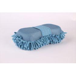 Lincoln Microfibre Grooming Sponge