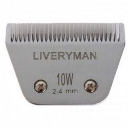 Liveryman Harmony Wide Blade Set