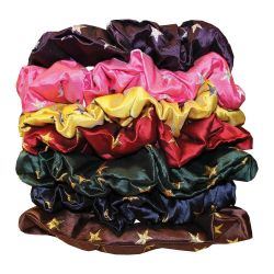 Equetech Stars Hair Scrunchie
