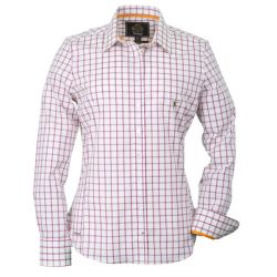 Toggi Francesca Ladies Tattersall Shirt